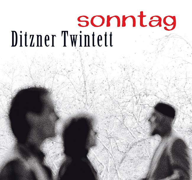 Ditzner Twintett - Sonntag Cover (fixcel records)