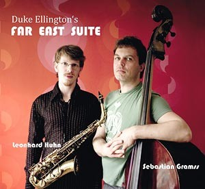 Sebastian Gramss + Leonhard Huh - Far East Suite (fixcel records)