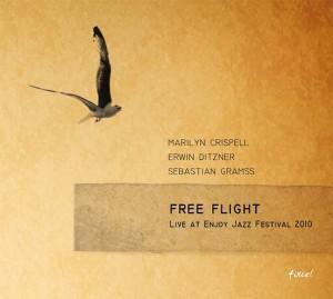 Crispell - Ditzner - Gramss - Free Light (fixcel records)