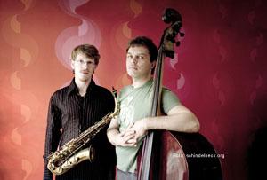 Sebastian Gramss und Leonhard Huhn - Far East Suite (fixcel records)