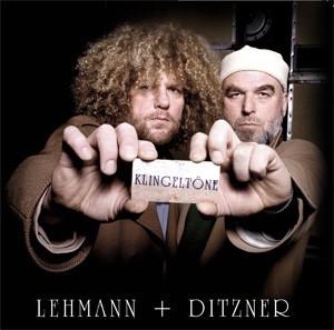 Ditzner Loemsch Klingeltoene Cover (fixcel records)